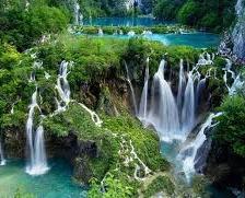 Plitvica Lakes National Park