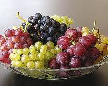 Slavonian grape varieties