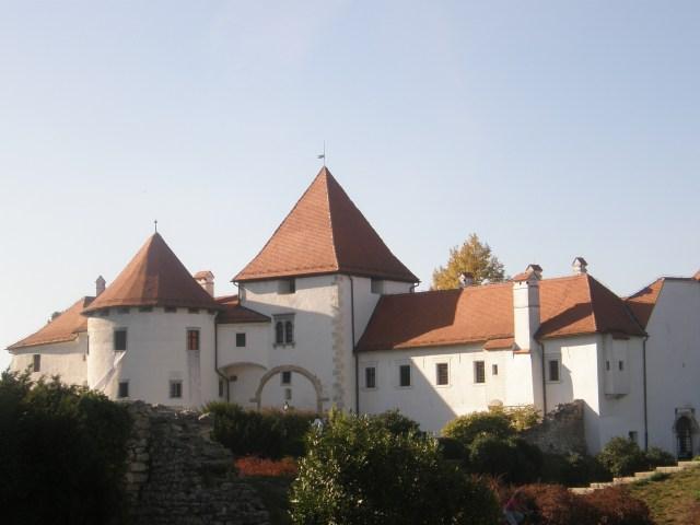 Medieval Varazdin