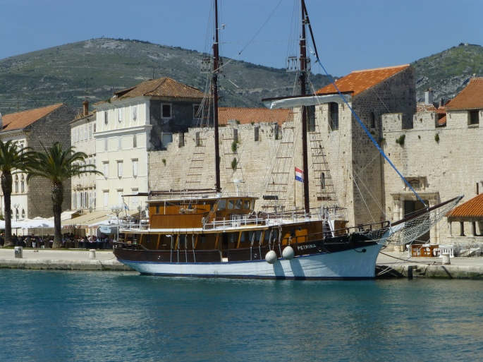 A day in Trogir 005