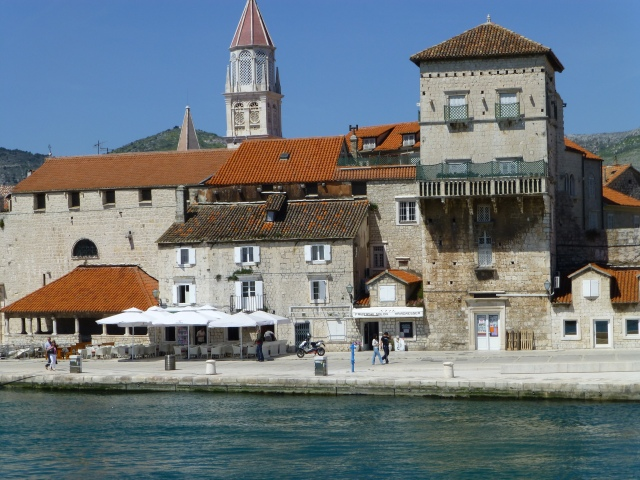 A day in Trogir 006
