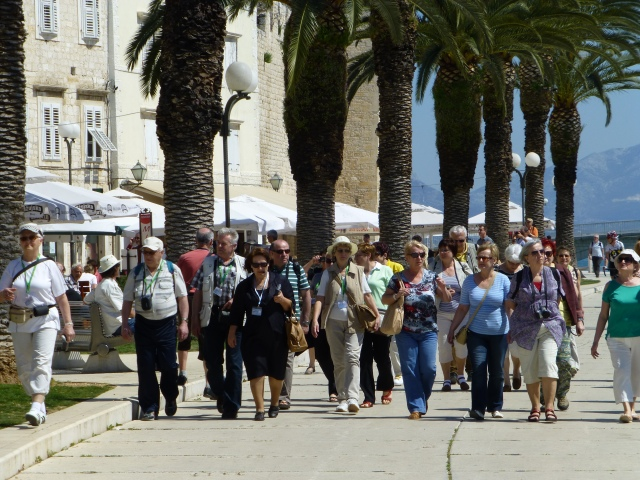 A day in Trogir 008