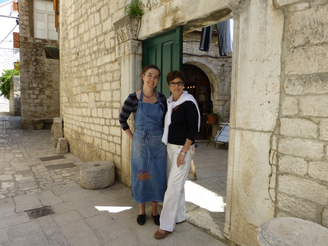 A day in Trogir 024