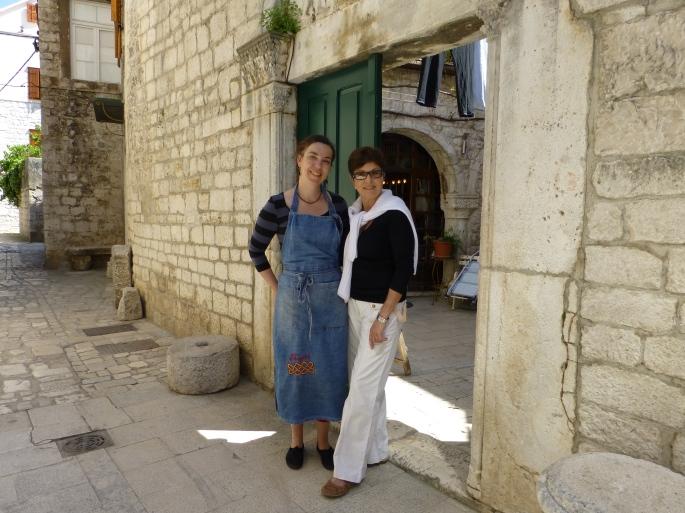 A day in Trogir 024