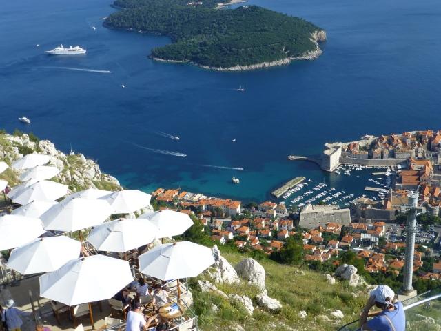 Mljet and Dubrovnik 020